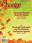 Change Magazine - September-October 2010 | 21C Education | Scoop.it