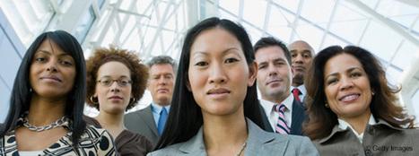 La féminisation, une source de renouveau pour les conseils d'administration - HBR   Management et organisation   Scoop.it
