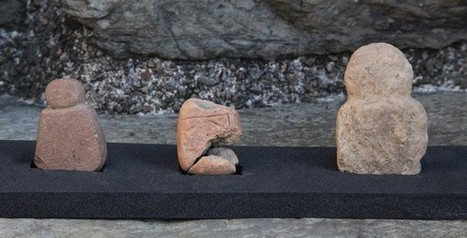 Sands of Time: Domestic Rituals at the Links of Noltland | Ancient Origins of Science | Scoop.it