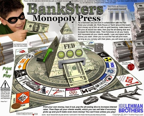 Nigeria Property: The Bankster International | Bankster | Scoop.it