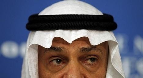 Géostratégie : Le pétrole américain menace l'Arabie saoudite   Afrique: politique et stratégie   Scoop.it