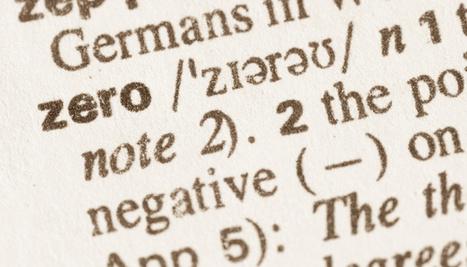 Le zéro papier, une utopie ?   IT Transformation & Innovation   Scoop.it