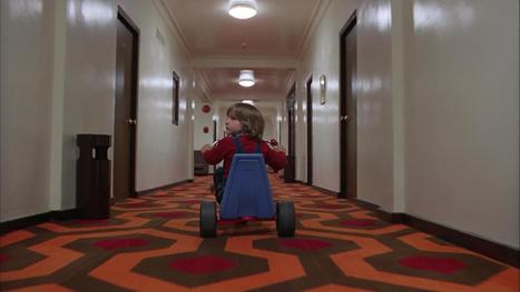 Story next, 'experience' vs watch the film - tour the hotel from The Shining in virtual reality #VR | Pervasive Entertainment Times | Scoop.it