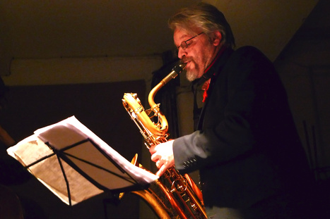 Jazz at the CICCIC, Taunton | Jazz at the CICCIC, Taunton | Scoop.it