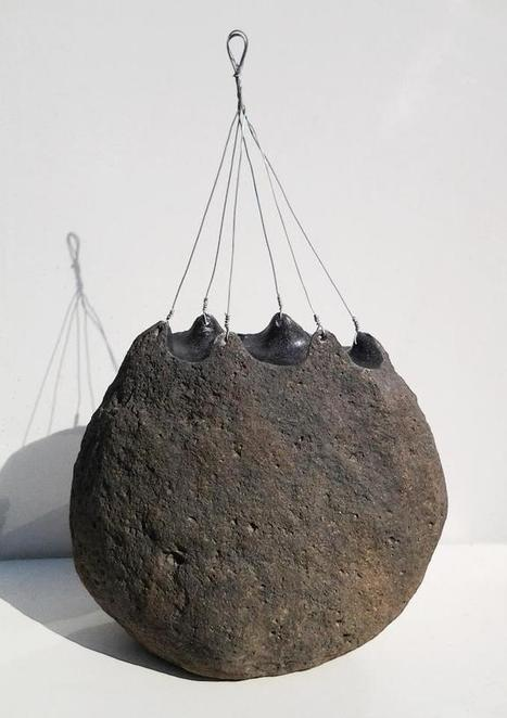 Tanya Preminger: Pouch | Art Installations, Sculpture, Contemporary Art | Scoop.it