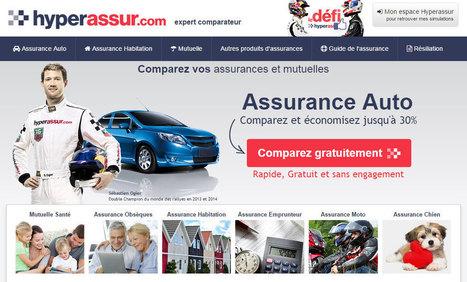 Julien Fillaud s'exprime sur les tendances 2015 de l'assurance auto - L'argus | E-assurances | Scoop.it