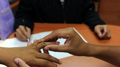 Entró a regir la ley que prohíbe matrimonios entre menores | Genera Igualdad | Scoop.it
