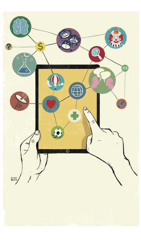 ¿Pokemon o dinero K? Lo divertido vs. lo importante en los medios del siglo XXI /Tamara Tenenbaum | Comunicación en la era digital | Scoop.it