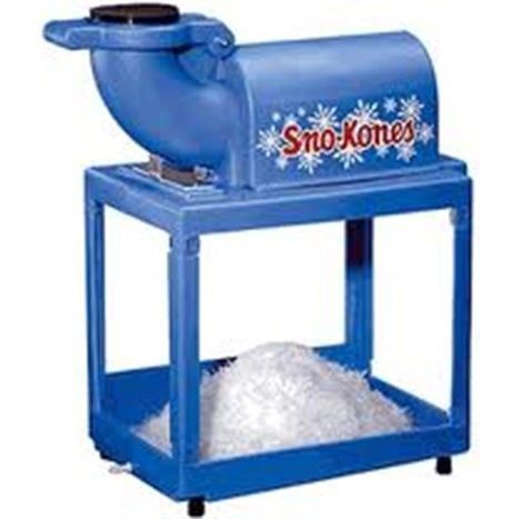 Rent Snow Cone machine | Baby Shower, Party Rentals in Miami ,Broward and Hialeah | Scoop.it
