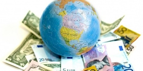 Foreign Direct Investment: US tops the list but developing countries account for 52% of FDI inflows   TheThinq   Scoop.it