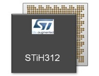 New ARM Set-Top Box SoCs – Sigma Designs SMP8734 / SMP8756, STMicro STiH312 / StiH412, and Entropic EN7310 (Videos) | Embedded Systems News | Scoop.it