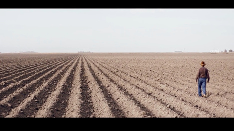 Watch drought take over a California town | Sustain Our Earth | Scoop.it