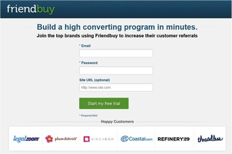 6 Proven Ways to Boost the Conversion Rates of Your Call-to-Action Buttons | Copywriting and Marketing Tips | Scoop.it