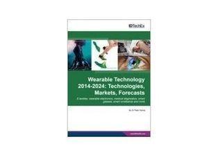 Wearable technology: The $70 billion picture - CIOL   Wearable glass   Scoop.it