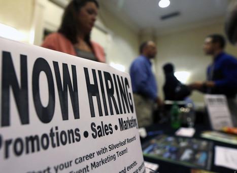 George Weiner: Millennial Unemployment: The Cognitive Cliff | Coaching Generation Y | Scoop.it