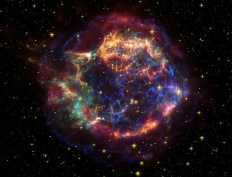 How Brain Scans Can Help Astronomers Understand Stars | Basic Space, Scientific American Blog Network | Epigenetics and Perceptions of Human Behavior | Scoop.it