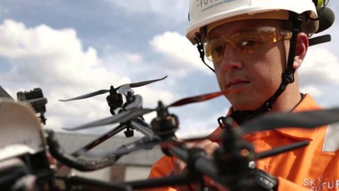 (ES) - Glosario de términos relacionados con los Drones |Generali Valladolid | Glossarissimo! | Scoop.it