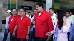 OJO MERCOSUR !!!! - Maduro: Venezuela aspira presidir Mercosur para fortalecerla e impulsar sus cambios | VENEZUELA POLITICA | Scoop.it