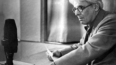 "BBC: Yeats was ""an interpreter, an interrogator"" of Ireland-Irish Ambassador Daniel Mulhall discusses W B Yeats on the 150th anniversary of his birth | Literature and Music Events | Scoop.it"