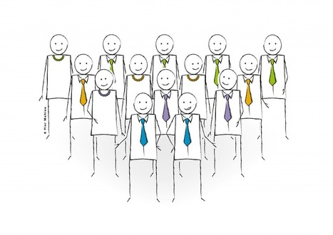 L'inévitable dimension culturelle du management   Conseil en Management de la performance   Scoop.it