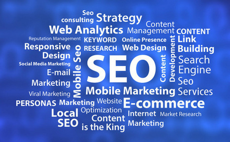 Do It Yourself SEO Services - What Is SEO? | Second Star Technologies | Social Media | Scoop.it