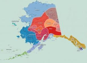 Alaska Native News-News for the People of the Last Frontier - Legislators Pre-file Bi-partisan Bill to Make Alaska Native Languages Official State Languages | Metaglossia: The Translation World | Scoop.it