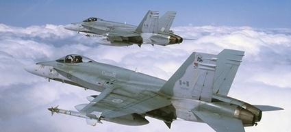 Chiến đấu cơ hộ tống máy bay vì nữ hành khách gây rối | XO SO | Scoop.it