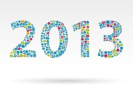 13 Major Marketing Trends For 2013 | Business Transformation: Ideas to Action | Scoop.it