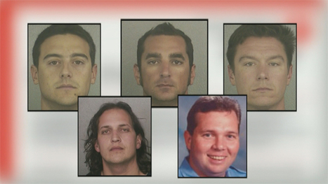4 Fort Lauderdale firefighters remain in jail | READ WHAT I READ | Scoop.it