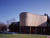 Médiathèque et HQE   Architecture des bibliothèques   Scoop.it