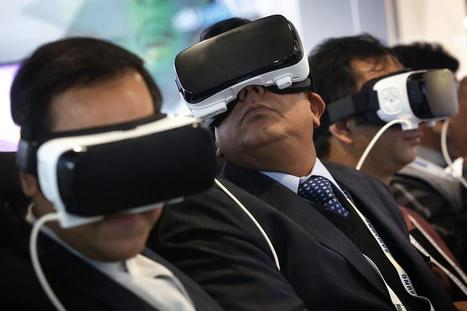 Virtual Reality, Real Profits: 11 Great Stocks To Play The Coming VR/AR Boom | Digital Marketing | Scoop.it