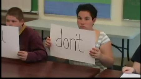 Bullied students make anti-bullying video - WNYT | #Deletecyberbullying | Scoop.it