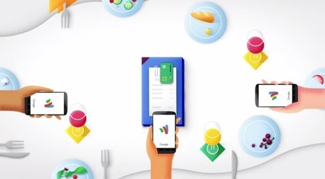 Google Wallet For iOS Becomes A Peer-To-Peer Payments App | Mobile: Recruitment and Applications | Scoop.it