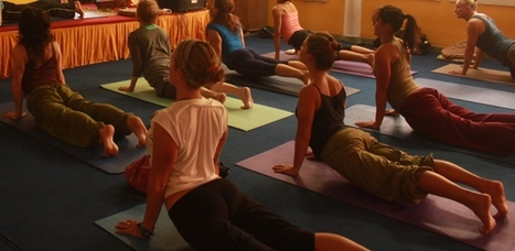 Yoga and Meditation Teacher Training in India | Yoga Tips for Healthy Living! | Scoop.it