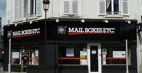Mail Boxes Etc., un géant américain qui prend racine en Europe | Prestataires et services aux entreprises | Scoop.it