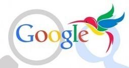 Comment affiner sa stratégie SEO face à l'algorithme Hummingbird ? | Google Business Photos | Scoop.it