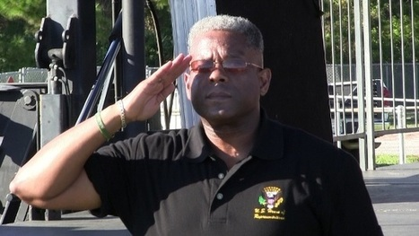 Allen West Warned of Growing Red Chinese Navy, Military - The Shark Tank   CRAPPOL:A   Scoop.it