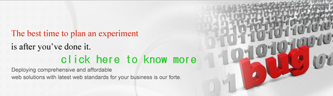 Get Software Testing and Quality Assurance from Industry Leader TechTrendsIT | software development company | Scoop.it