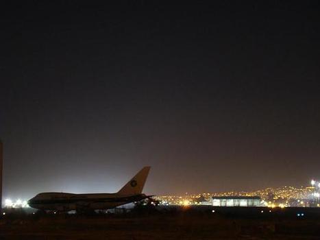 En 15 días 'despegará' el aeropuerto Tijuana-San Diego - construccionObrasweb.mx | Temas de construcción | Scoop.it