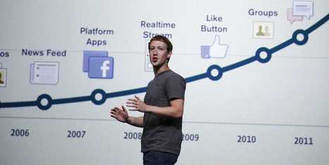 'Facebook Is A Fundamentally Broken Product That Is Collapsing Under Its Own Weight' | Salvatore Sorbello | Scoop.it