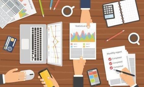 Aplicaciones para gestionar proyectos de forma eficiente   Innovación,Tecnología y Redes sociales   Scoop.it