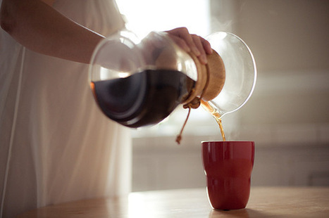 If You Drink Coffee Then Exercise, This Is What Happens | Revitalize Your Mind & Life | Scoop.it