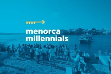 Estas son las 20 startups que desacelerará Menorca Millenials | Estos días me ha interesado ... | Scoop.it