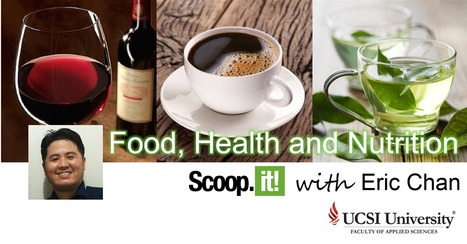 A Message From The Curator | Food, Health and Nutrition | Scoop.it