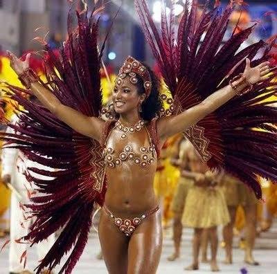 US Slave: Samba of Brazil   Havaianas Brazil culture   Scoop.it