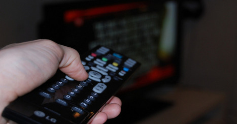10 Most TiVo'd New Fall TV Shows   TV Trends   Scoop.it