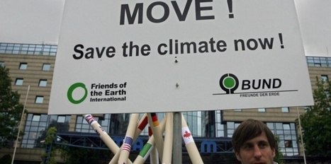 195 pays réunis à Bonn pour préparer la conférence, cruciale, de Paris Climat 2015   Sustain Our Earth   Scoop.it