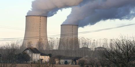 La sécurité des centrales nucléaires françaises pose question   Renseignements Stratégiques, Investigations & Intelligence Economique   Scoop.it