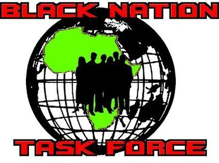 Black Nation Task Force | Nancy Lockhart, M.J. | Scoop.it
