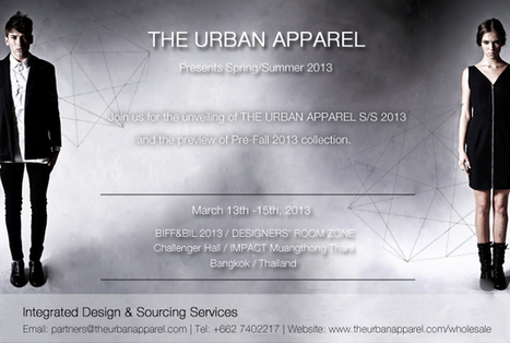 BIFF & BIL 2013: Going From Strength To Strength   Urban WholeSale   Apparel Manufacturer Thailand   Scoop.it